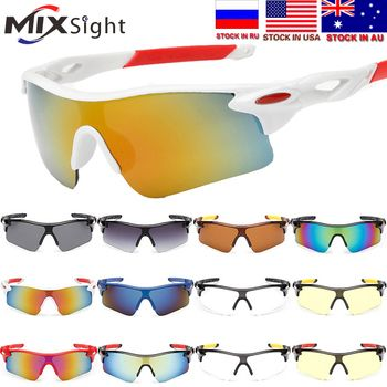 ZK32 Dropshipping Mountain Bike Bicycle Cycling Glasses Sunglasses Men Women Outdoor Sport  MTB Glasses Eyewear Oculos Ciclismo