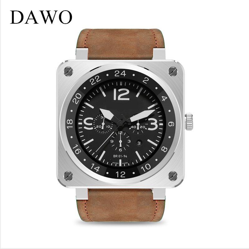 DAWO Montre Téléphone Bluetooth Montre Smart Watch Soutien Coeur Taux Sommeil Tracker Message Rappeler PK Xiao Huami Amazfits Rythme Bip Montre