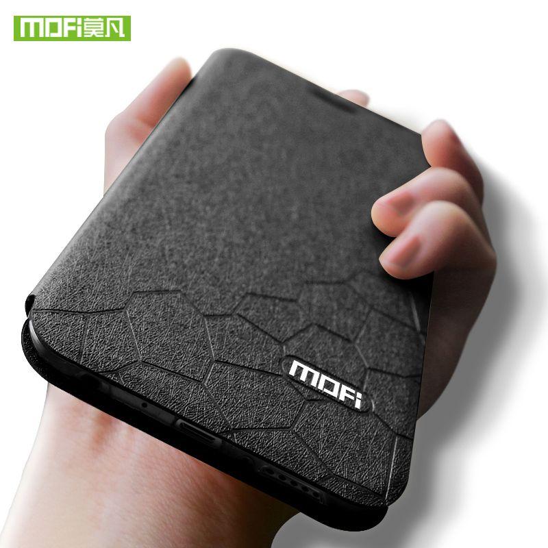 Mofi case for Huawei honor 20 cover for Huawei honor 20 pro case PU leather for Huawei honor 20pro case fundas capas