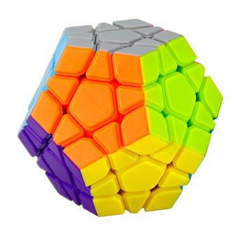 YJ Yongjun MoYu Yuhu Magic Cube Speed Puzzle Cubes Kids Toys Educational Toy