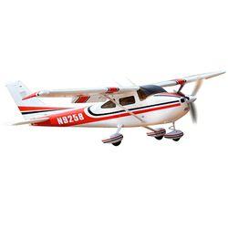1410mm Cessna 182 RC pesawat Radio kontrol pesawat pesawat bingkai kit EPO mainan model pesawat hobi aeromodel aeromodelismo