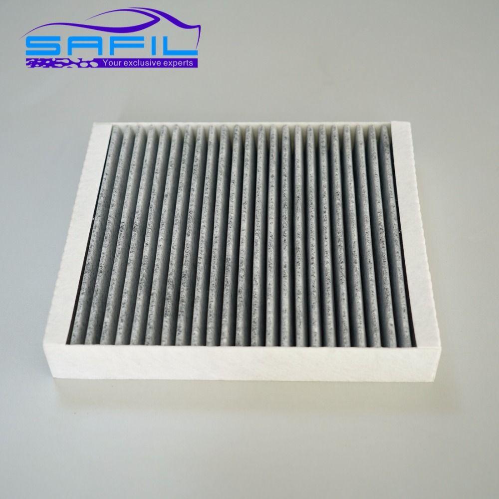 cabin filter for Chevrolet Cruze COBALT MALIBU PRISMA TRAX VOLT ORLANDO SPIN oem:13271190 #FT31c