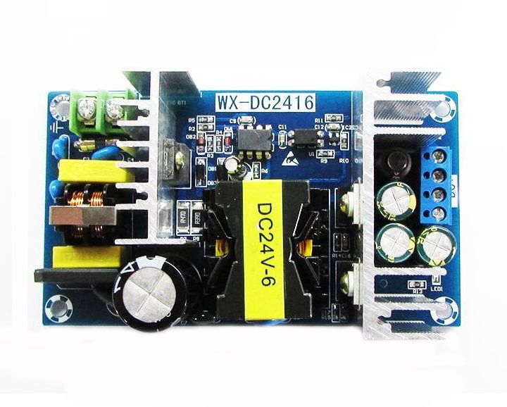 24 v 6A 150 watt Schalt Netzteil Board High Power Industrial Power Modul Bare Board AC-DC Power Modul