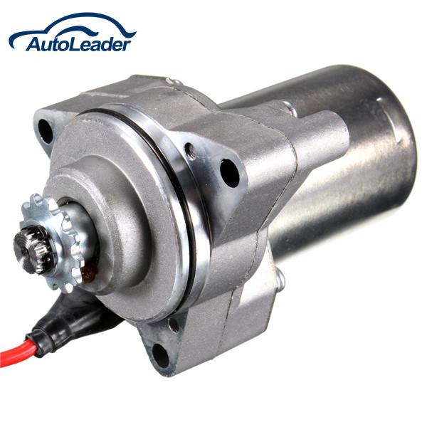 50CC 70CC 90CC 110CC I ST01 Electric Starter Motor Engine Mount fits ATV Bike
