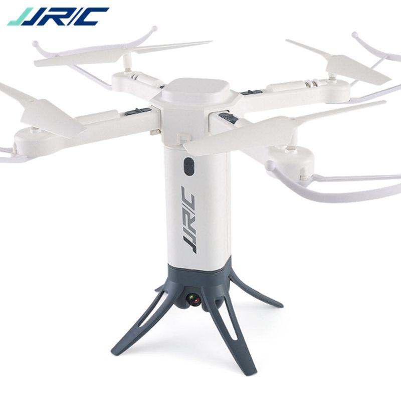 JJRC JJR/C H51 Rocket-like 360 WIFI FPV With 720P HD Camera Altitude Hold Mode RC Selfie Elfie Drone Quadcopter VS H37