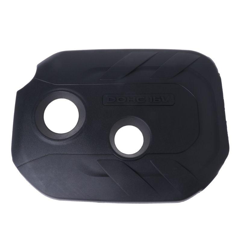 Hot New 1 Pc Plastic Auto Car Engine Protect Cover Hood For Hyundai Creta ix25 2.0L High Quality Cover Decoration