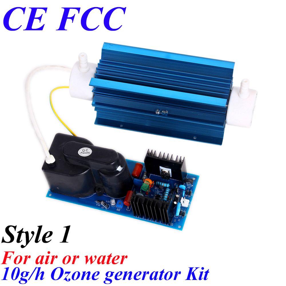CE EMC LVD FCC multifunctional food detoxication machine