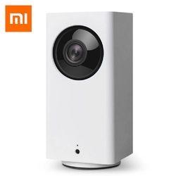 Xiaomi dafang 1080P Smart Camera HD 120 Degree Box Camera IR Night Vision Remote Control Mi Home App