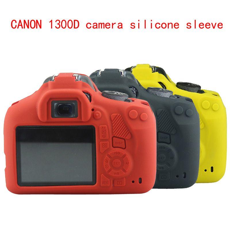 High Quality SLR Camera Bag for Canon EOS 1300DLightweight Camera Bag Case Cover for Canon EOS 1300D