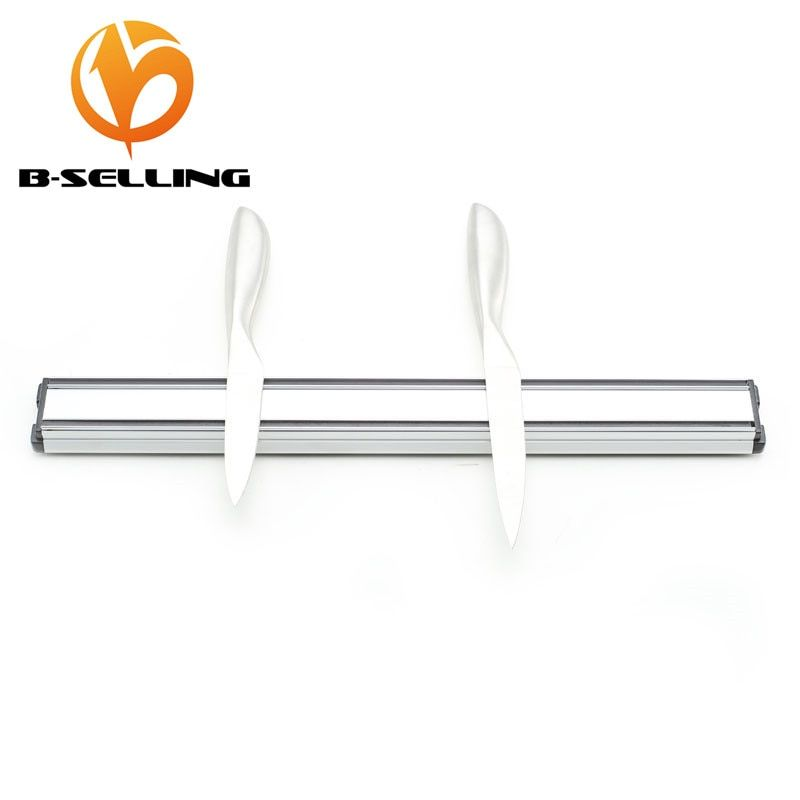 1Pcs Magnetic Knife Holder Strips and Wall Knife Hoder and Hight quality knife stand block
