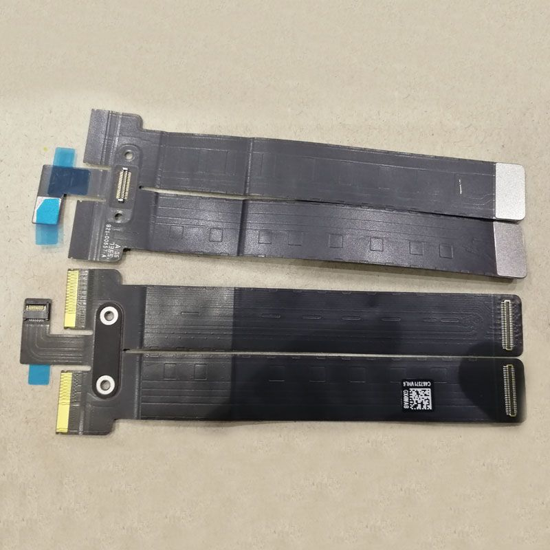 LCD display screen connector flex cable ribbon For Apple ipad Pro 12.9 2017 inch pro 2 PRO2 A1670 A1671 main motherboard