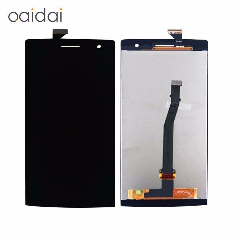 For OPPO Find 7 7A X9007 X9006 LCD Display Touch Screen Mobile Phone Lcds Digitizer Assembly Replacement Parts With Free Tools