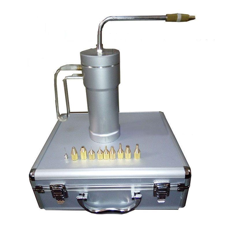 Hot sale High Quality 500ml/250ML Cryogenic Liquid Nitrogen (LN2) Sprayer Dewar Tank Nitrogen treatment