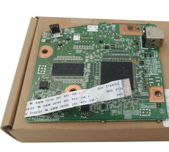 Used Formatter Board logic Main Board MainBoard mother board For Canon LBP6018L LBP6030 LBP6040 LBP-6018L LBP-6030 LBP-6040