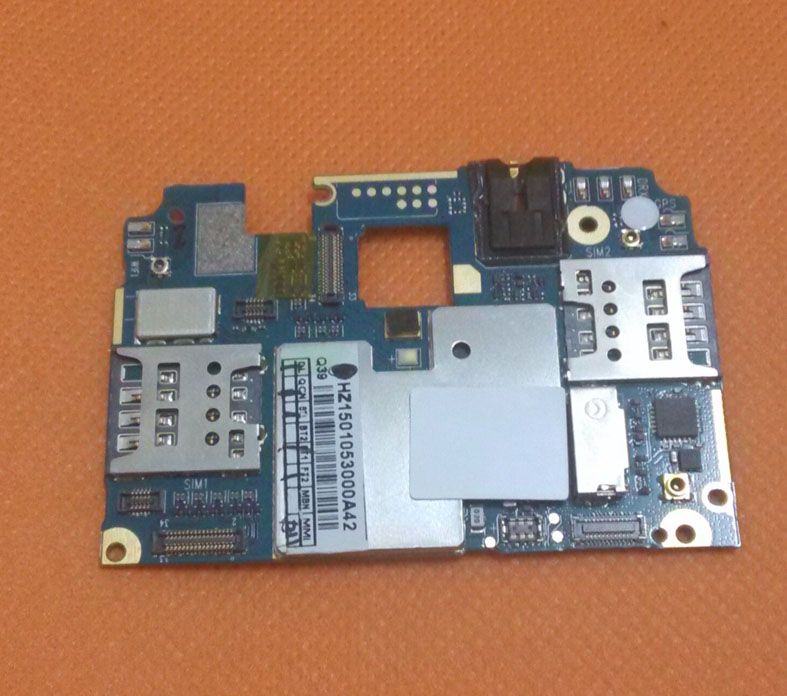 Original mainboard 2G RAM+16G ROM Motherboard for UMI EMAX Mini 4G LTE Snapdragon 615 Octa Core 5.0