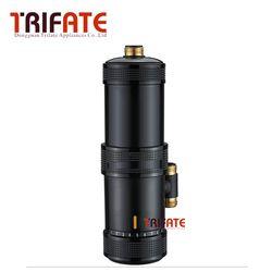 3sec мгновенный нагреватель горячей воды Электрический водопроводный кран Tankless водонагреватель Душ горячий и холодный двойного использован...