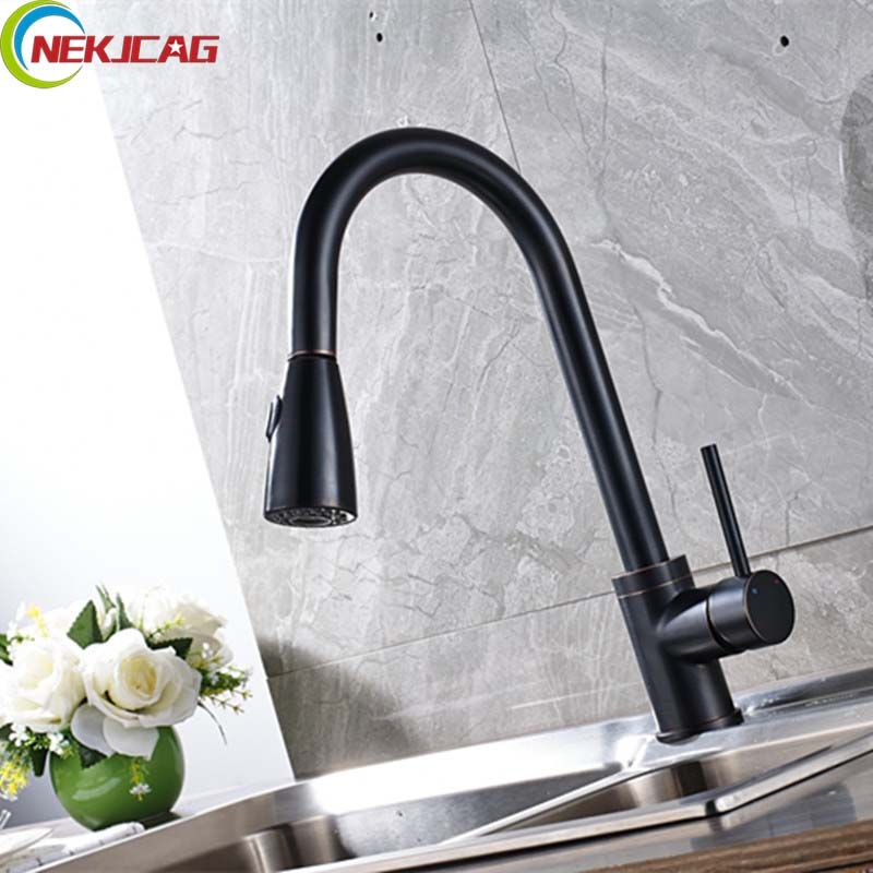 Wholesale And Retail New Kitchen Faucet Luxury Single Handle For Kitchen Mixer Tap