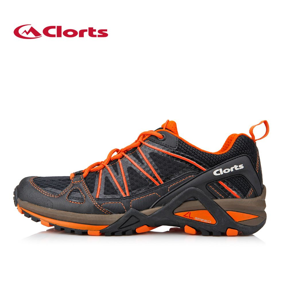New Clorts <font><b>Running</b></font> Shoes for Men Brand Trail Shoes Breathable Run Men Shoes Light Atheltic Shoes 3F015A/B