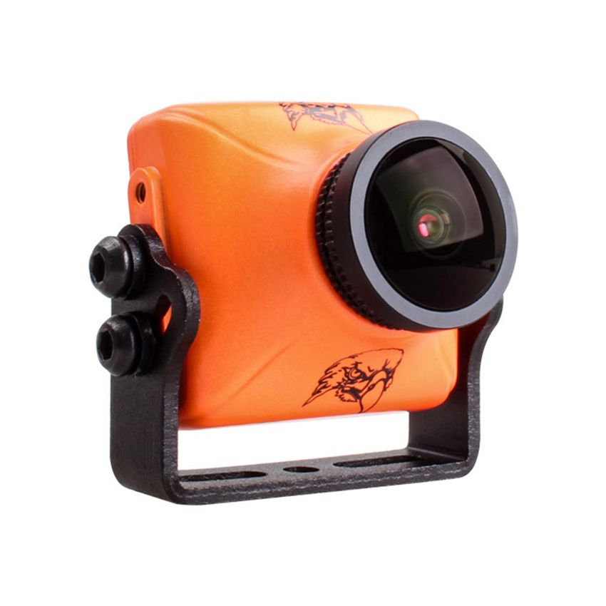 RunCam Night Eagle 2 PRO 800TVL 140 F2.0 Mini FPV Camera PAL NTSC Switchable FOV 140 2.5mm Global WD for Drone