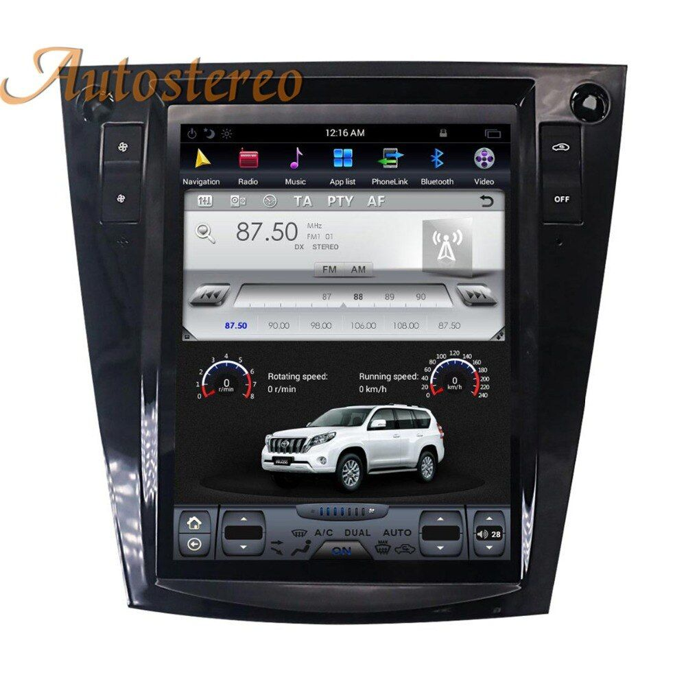 Android 7 Tesla style Car No DVD Player GPS Navigation For Subaru Forester 2013 2014 2015 2016 2017 head unit radio multimedia