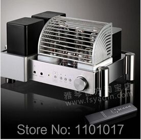 Yaqin MC-300C 300B tube amplifier HIFI EXQUIS Single ended highest grade Class A tube amp remote control