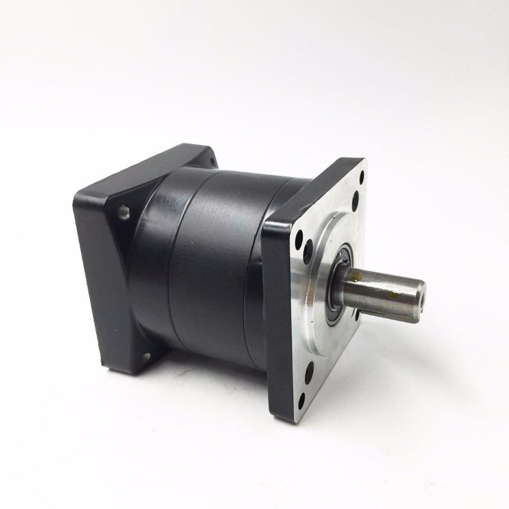 10:1 Ratio Motor Reducer Gear Reducer Stepper Motor NEMA 34 Planetary Gear Reducer Cheap Speed Reducer