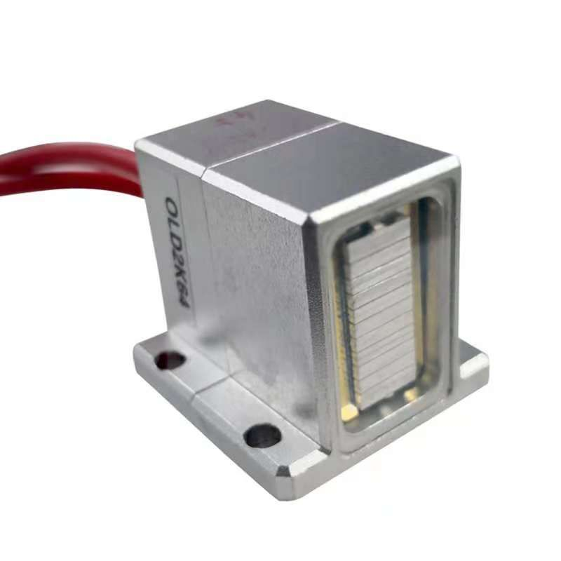 Makro kanal OE laser diode modul reparatur und sanierung für laser haar entfernung system
