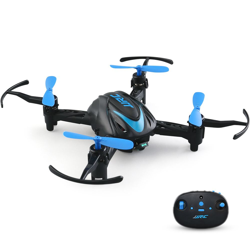 JJRC H48 Mini Drone Infrared Control 4CH 6-Axis 360 Flips Selfie Pocket RC Fly Quadcopter Best Gift Accessory