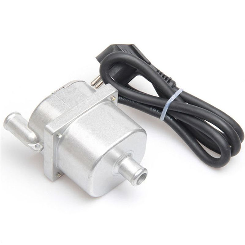 1500W 220V-240V Car Engine Coolant Heater Preheat Motor Heating Preheating Air Parking Heater