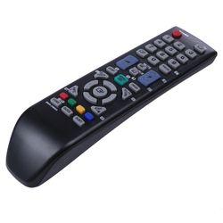 1 pc Remplacement Dédié TV Télécommande pour Samsung BN59-00865A LED 3D Joueur Intelligent Télécommande Haute Qualité Accessoire