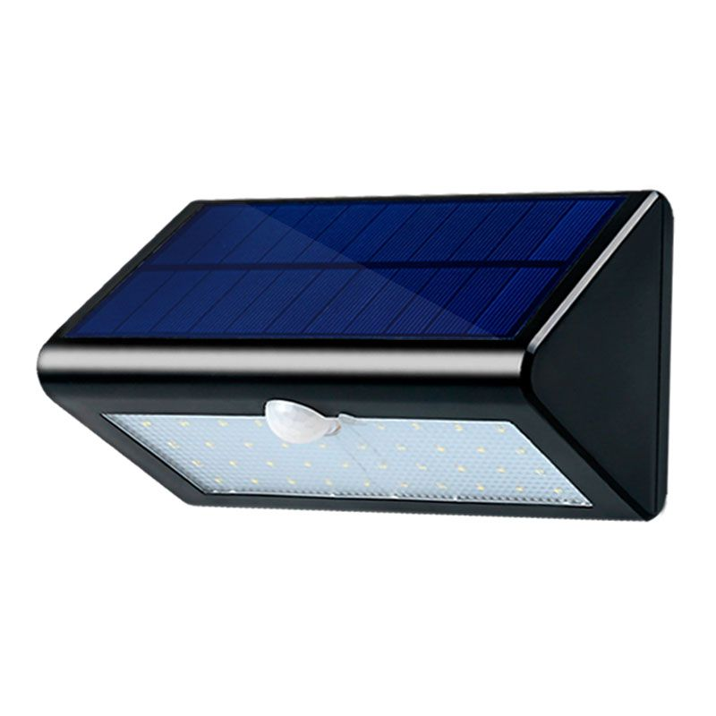 Solar Light Garden Lamp 38 LED Outdoor Wall Lights Body Induction Motion Sensor Led Super Bright Courtyard Waterproof Solar Lamp