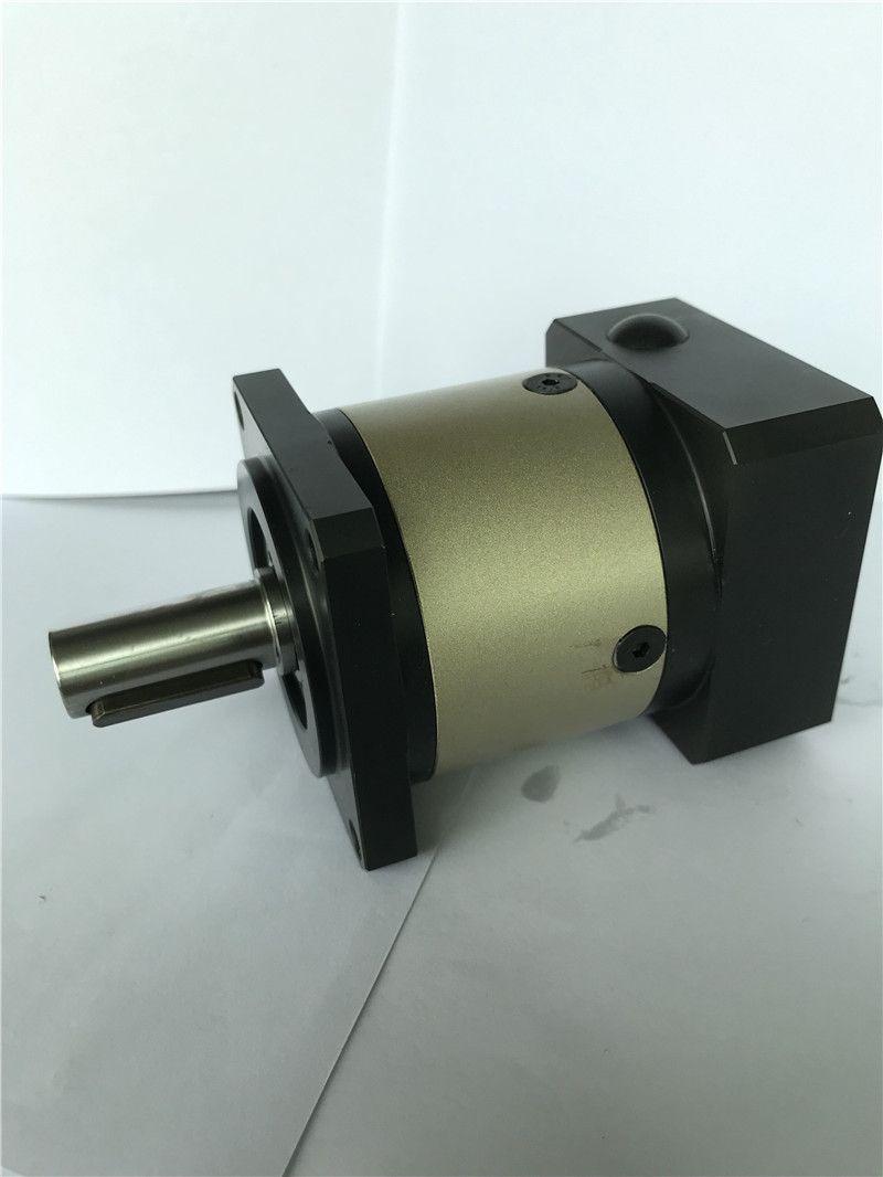 6 arcmin Wirtschaftlich planeten getriebe minderer Verhältnis 3:1 4:1 5:1 7:1 10:1 für NEMA34 86mm schrittmotor welle 14mm