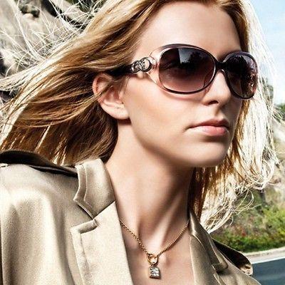 DANKEYISI Polarisées lunettes de Soleil Femmes Polaroid Verres Polarisés Lunettes Femmes Marque Designer Classique Vintage lunettes de Soleil de Conduite