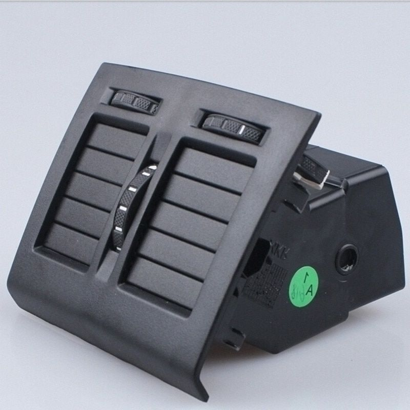 OEM CAR PARTS Rear Air Conditioning Outlet Center Armrest  Air Vent   Assembly FOR SKODA OCTAVIA  1ZD 819 203 1ZD819203