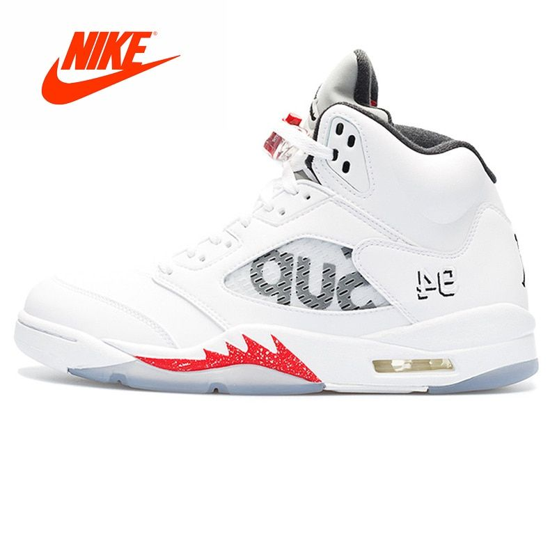 Original New Arrival Authentic Nike Air Jordan 5 Retro