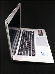 14 дюймов Фирменная Новинка ноутбук 4 г Оперативная память 160 г HDD WI-FI Intel cerelon J1900 Quad Core 2.0 ГГц HDMI оконные рамы 7 8 ноутбук PC