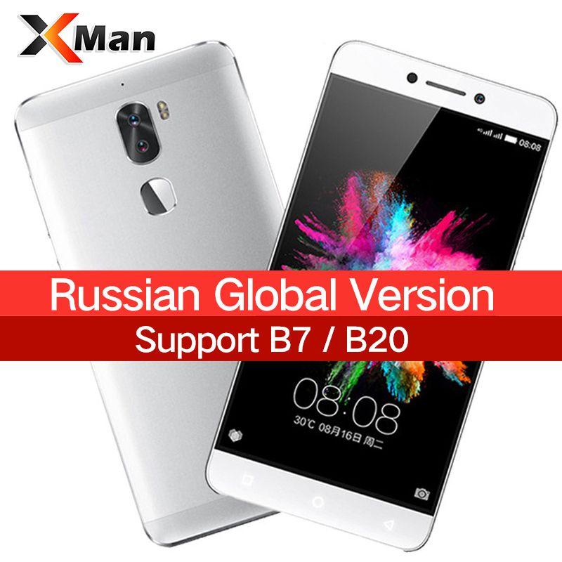Original Letv Le3 Leeco Cool 1 LeRee le 3 Dual Pro Mobile Phone 3GB RAM 32GB 5.5
