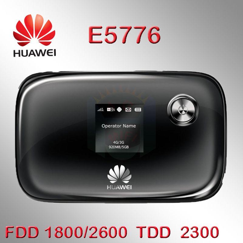 Entsperrt huawei e5776 3g 4g router 150 mt drahtlose lte wi-fi hotspot 4g wifi 4g mifi modem tasche wifi e5776s e5776s-601
