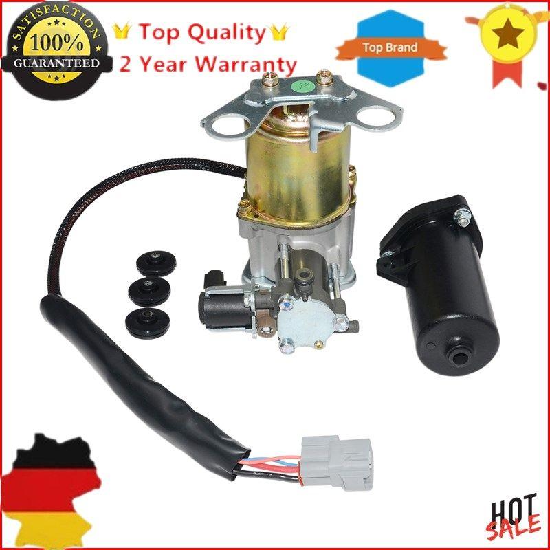 Air Suspension Compressor Pump + dryer For Toyota Land Cruiser Prado 4Runner Lexus GX470 GX460 4891060021 48910-60041 4891060020