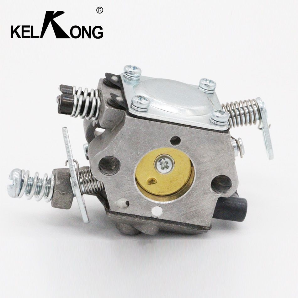 KELKONG Free Shipping  Carburetor Carb Rebuild w/free Gasket Kit for Stihl 021 023 025 MS210 MS230 MS250 250 Chainsaw