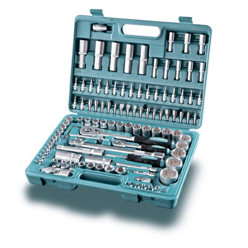 Tool set Hyundai K 108