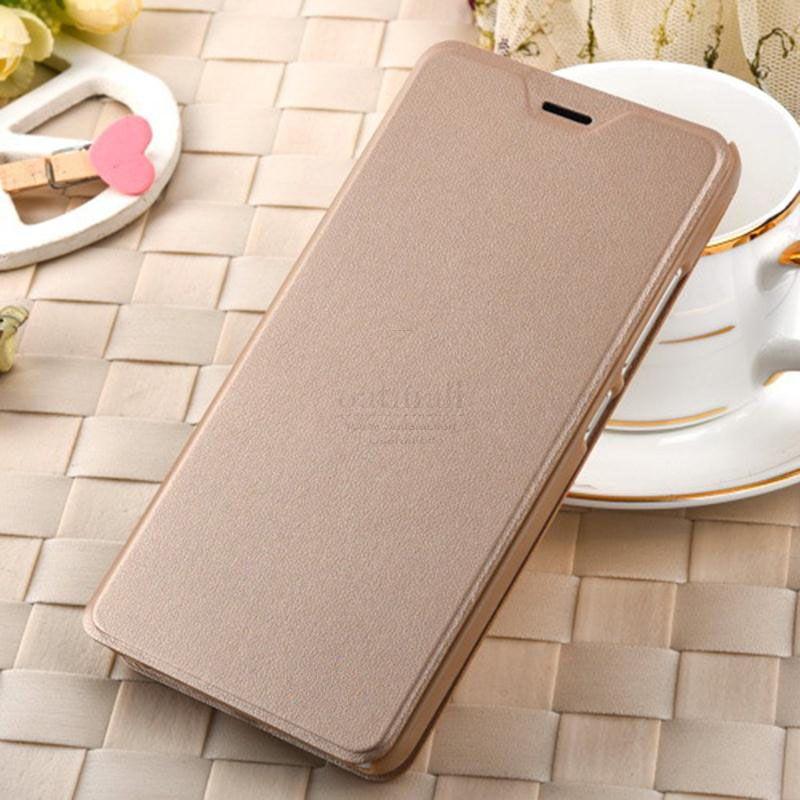 Luxury PU Leather Smart Flip Cover For Xiaomi Redmi Note 4 Pro Case Stand For MI Xaomi Redmi 5A 4A 5 Plus Note 4X Prime Fundas