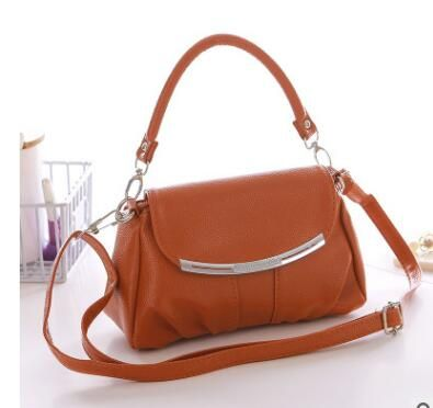 2018 Franbrani tui new handbag Spring and summer version Ladies Fashion shoulder bag