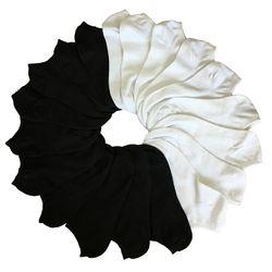 7 пар женских носков короткие женские укороченные носки для женщин женские белые черные носки короткие женские носки лето