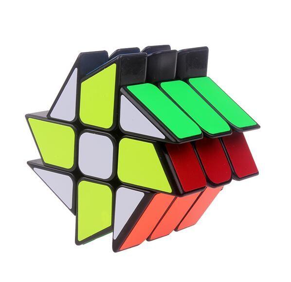 Nouveau Cube magique Puzzle logique casse-tête casse-tête jeu jouets pour adultes enfants