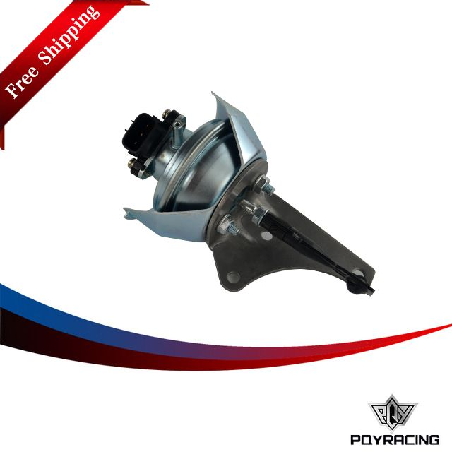 FS - Turbo turbocharger wastegate actuator with sensor 753556-0002,756047-0002 for Citroen C4 C5 Peugeot 307 308 407 508 607