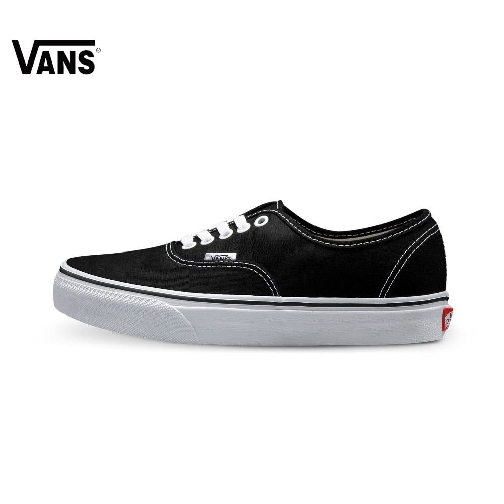 Original Vans low Classic Lover's Skateboarding Shoes men's&women's Canvas Shoes Authentic Sneakers free shipping