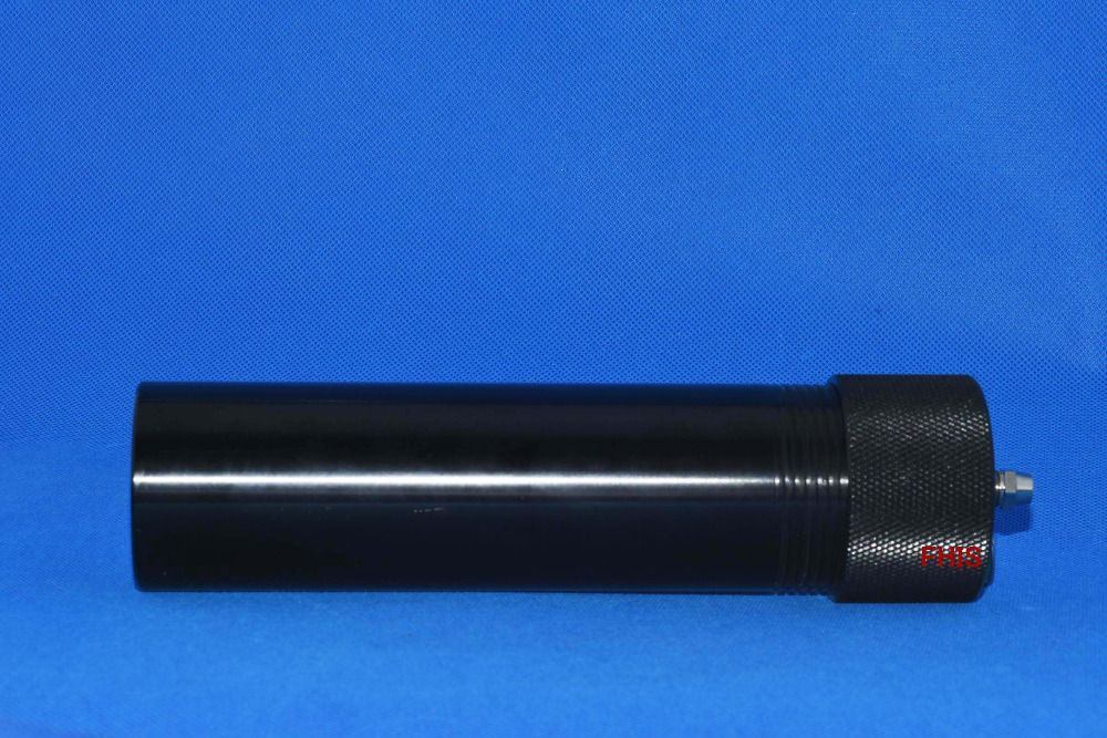 300CC corrosion-resistant stainless steel cones dispensing syringe