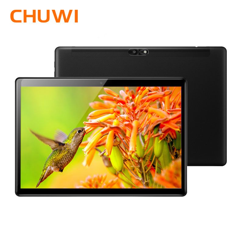 CHUWI Hi9 Air 10.1 Inch 2560x1600 Android 8.0 Tablet Deca Core MT6797 X20 4GB 64GB Dual WIFI 4G LTE Phone Call GPS Tablets