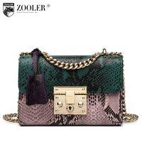 Горячая ZOOLER натуральная кожа сумка для женщин 2018 роскошные сумки женские дизайнерские сумки на плечо классические bolsa feminina #1911